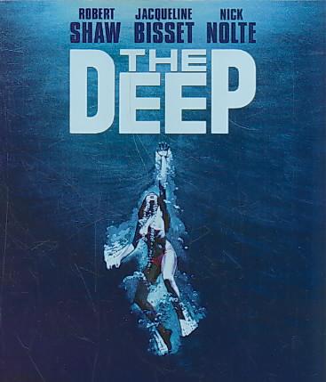 DEEP BY NOLTE,NICK (Blu-Ray)